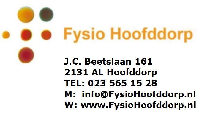 Fysio Hoofddorp